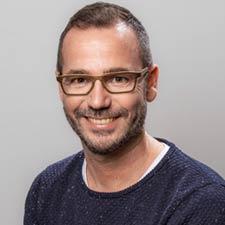 Marc van Rosmalen
